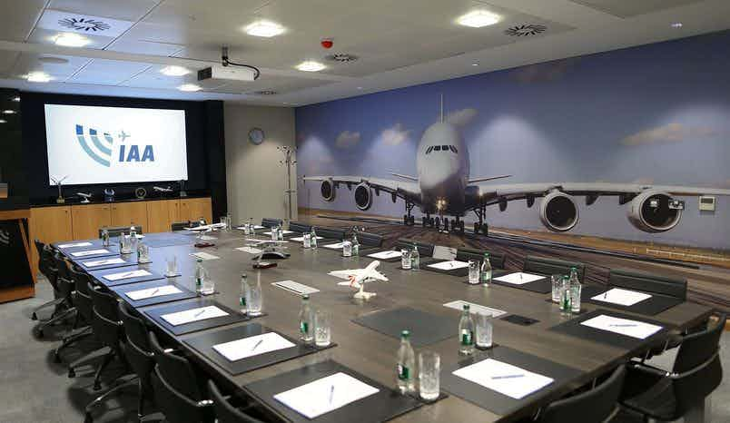 Inis Airc, Irish Aviation Authority Conference Centre