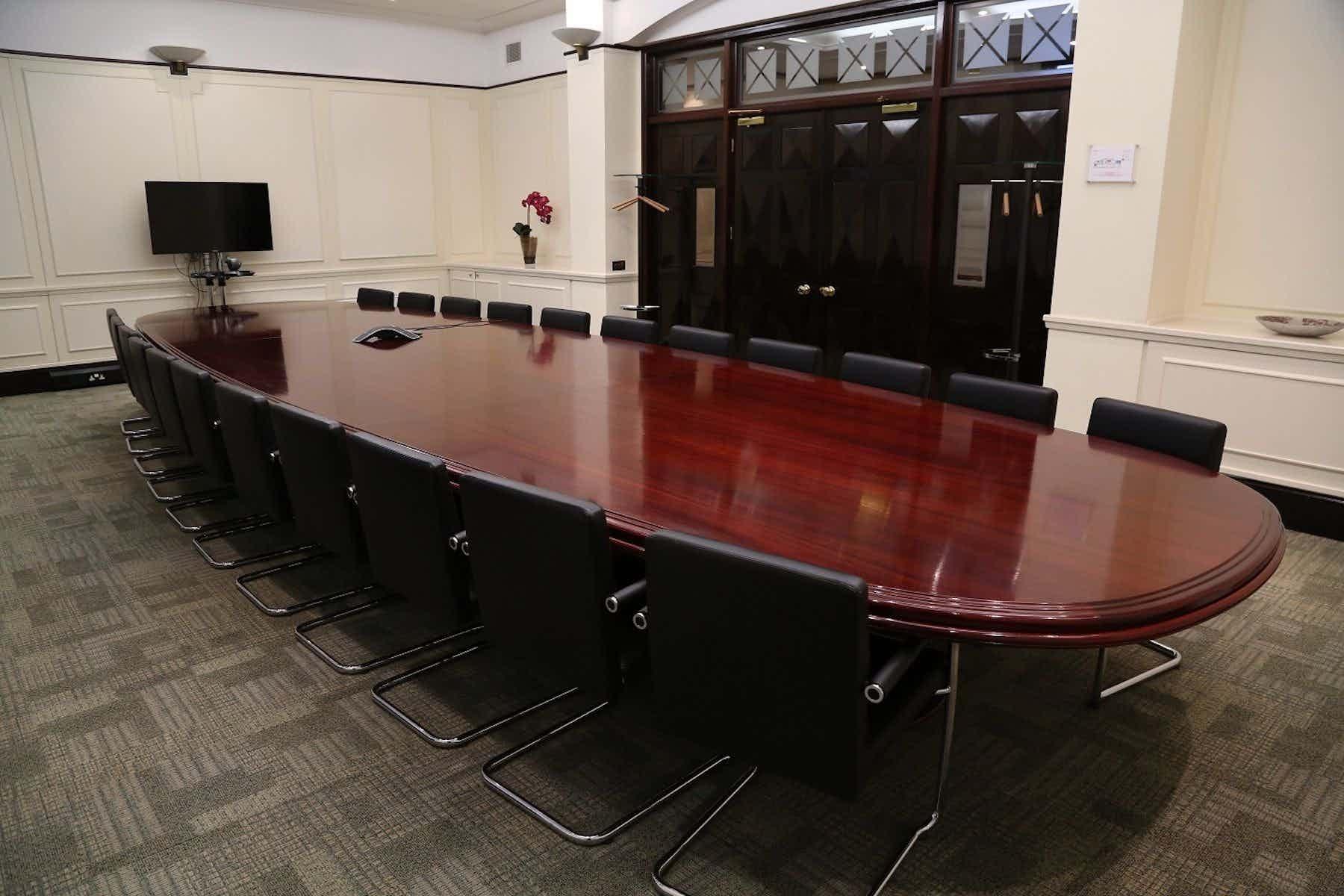 Felix Spiers Room, 15 Old Bailey