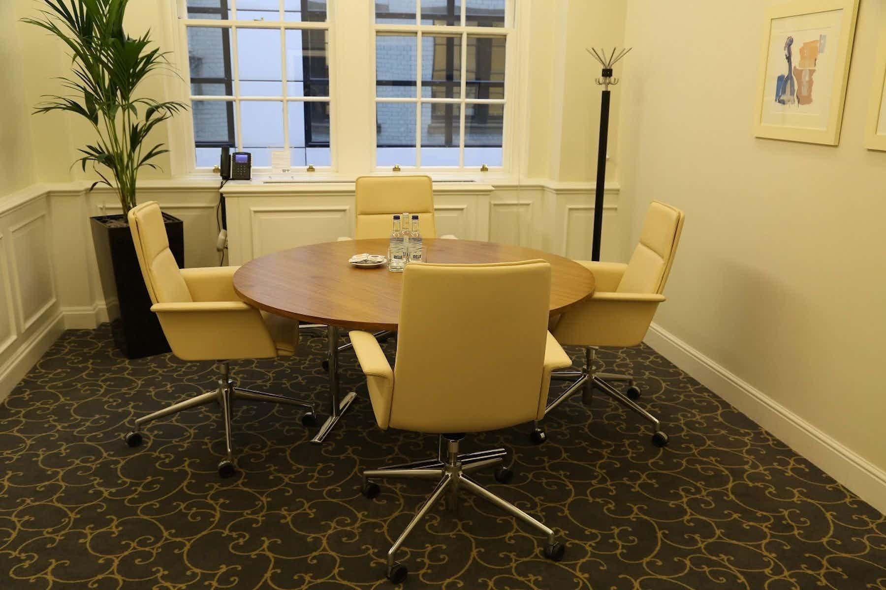 Jones Room, 148 Leadenhall Street