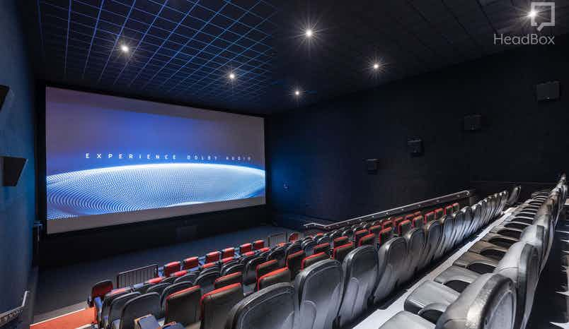 Medium Screen, Vue Dublin