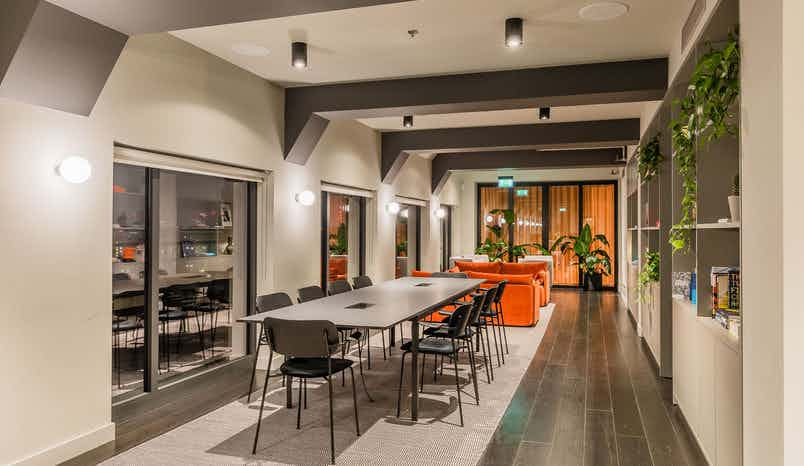 11th Floor Lounge, Tintangel House, TOG Event Spaces