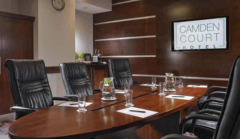 The Gallery Boardroom, Camden Court Hotel