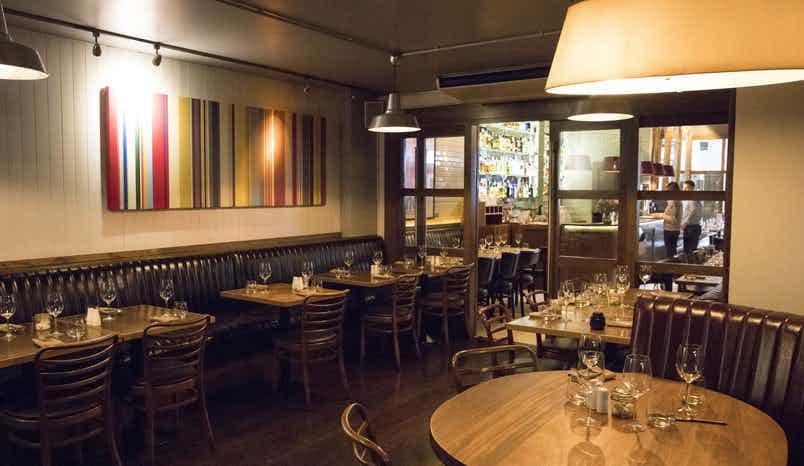 Snug, Brasserie Sixty6