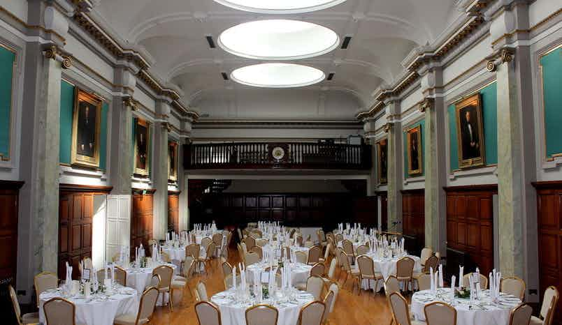 College Hall & Board Room, RCSI