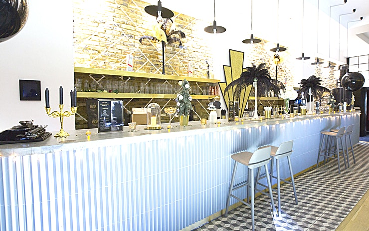 Whole Venue **Hire the whole venue at 29 Clerkenwell Road for a unique event Space that is ideal for team away days and workshops.**