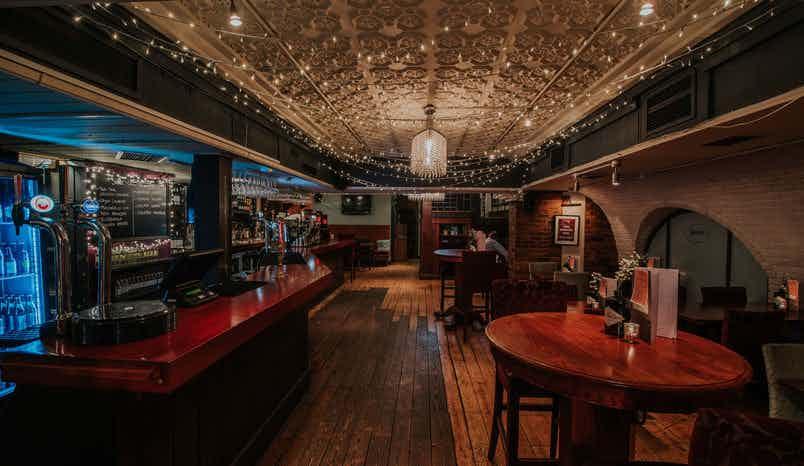 Downstairs Bar, Jamies Tudor Street