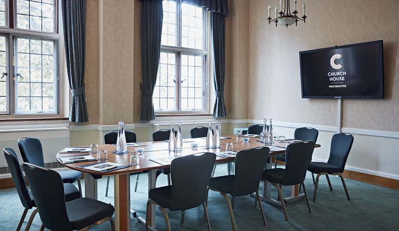 Charter Room, Church House Westminster
