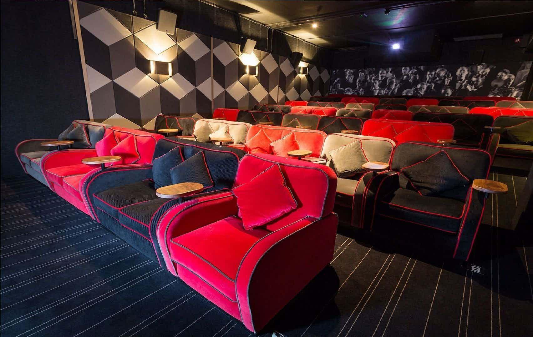 Book Screen 1 at Everyman Cinema Baker Street  A London