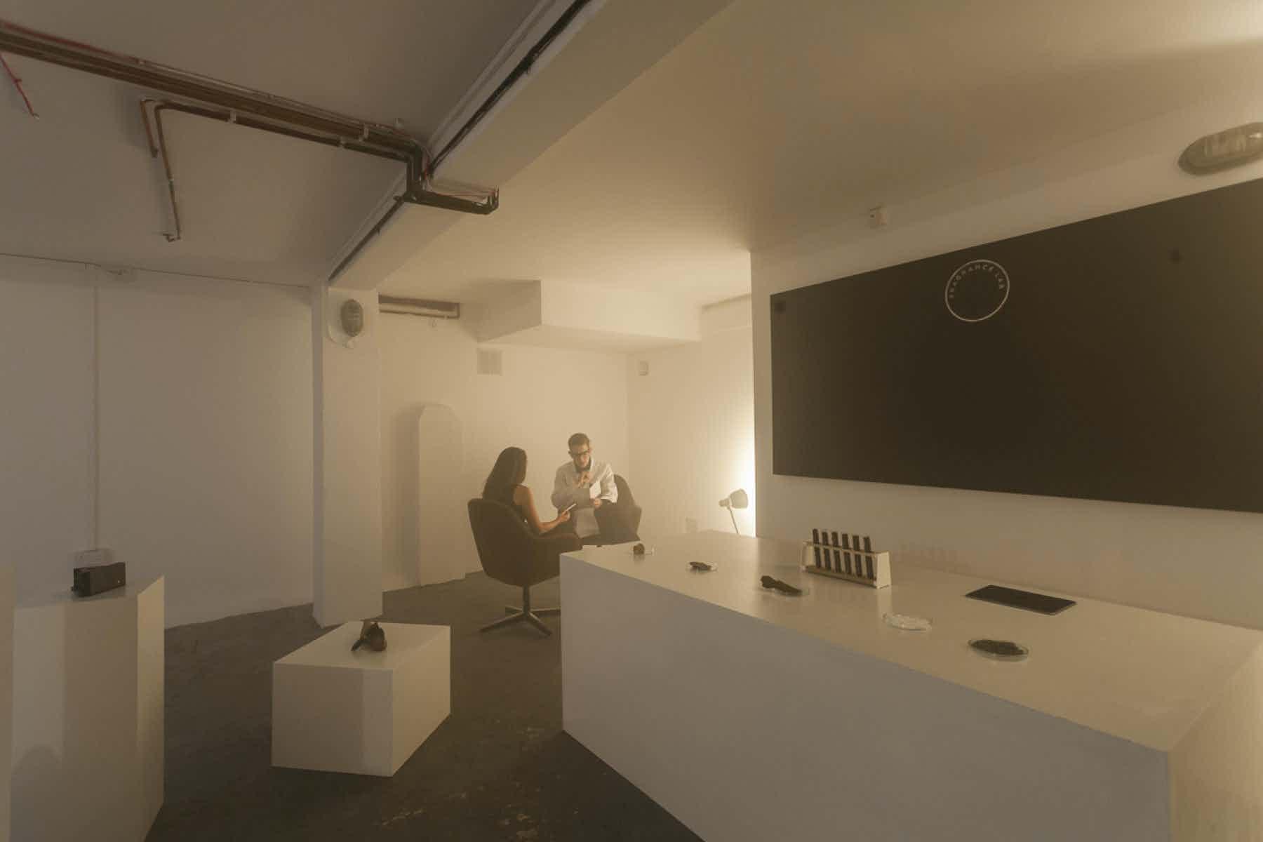 The Basement, The Future Laboratory
