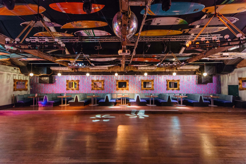 Gig Room, FEST Camden