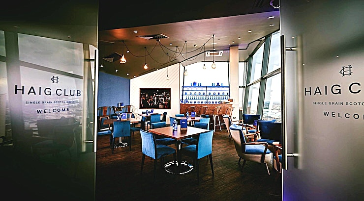 Private Event Room **The Private Event Room at Marco Pierre White at The Cube is the perfect event Space for hire in Birmingham.**  The sun rises on the Private Event Room, and as the afternoon becomes the evening, th