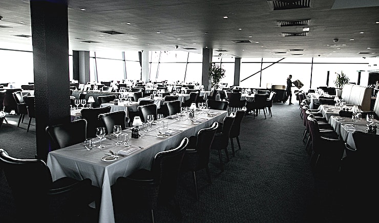 Marco Pierre Whites Birmingham **Marco Pierre White at The Cube is a stunning event venue for hire in Birmingham, perfect for any corporate event.**