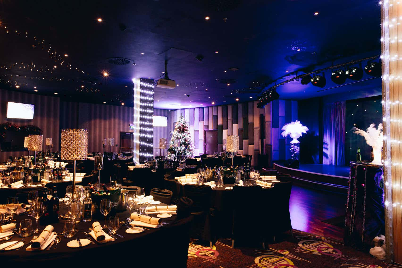 Private Events Space, Manchester 235