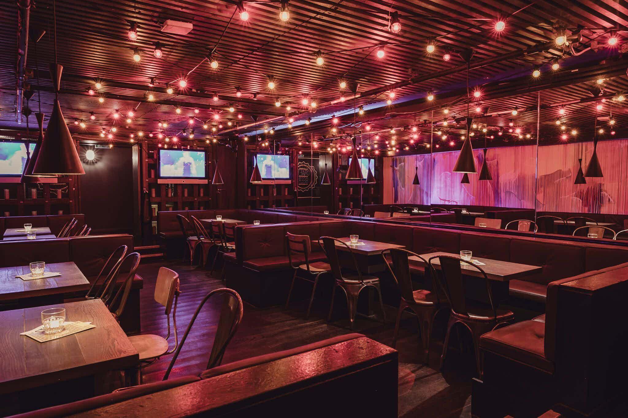 The Lounge, Eastside