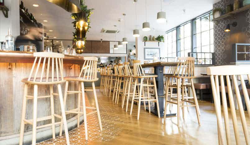 Whole Restaurant, Lahpet