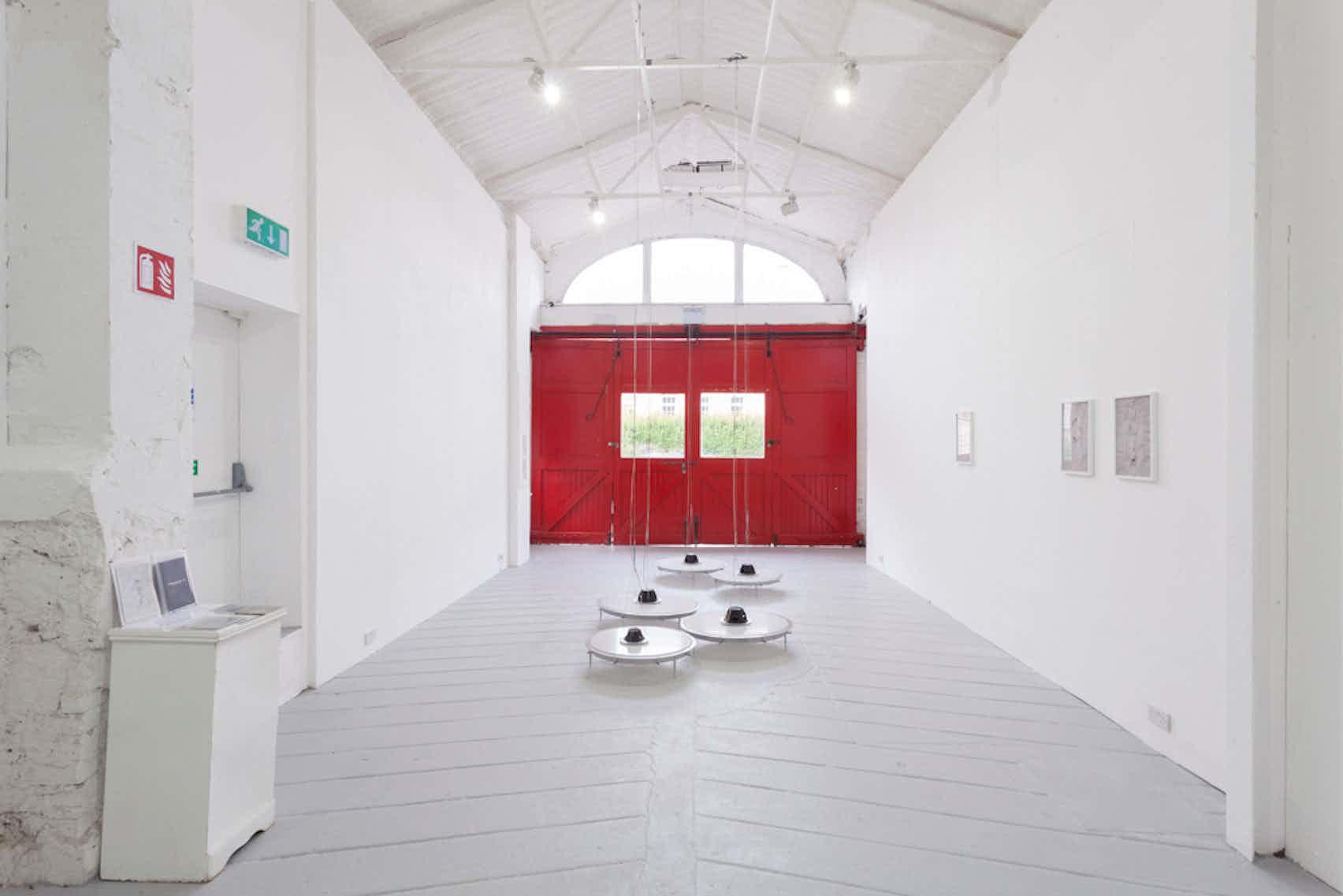 Gallery 1 & 2, MART Gallery
