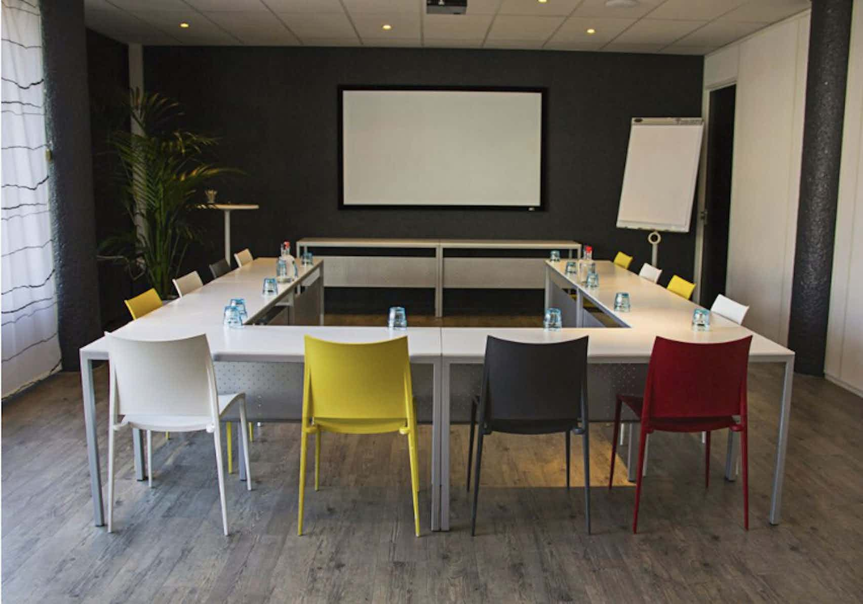 Meeting Room 1,  The Hague