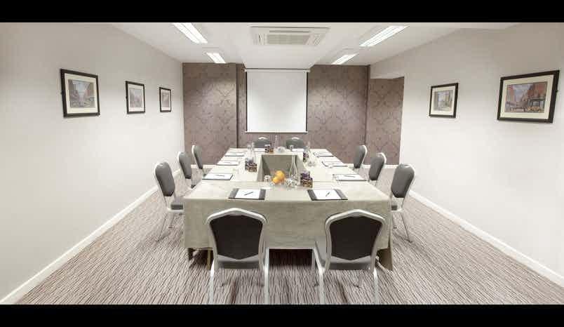 Kingsbridge Suite, Ashling Hotel