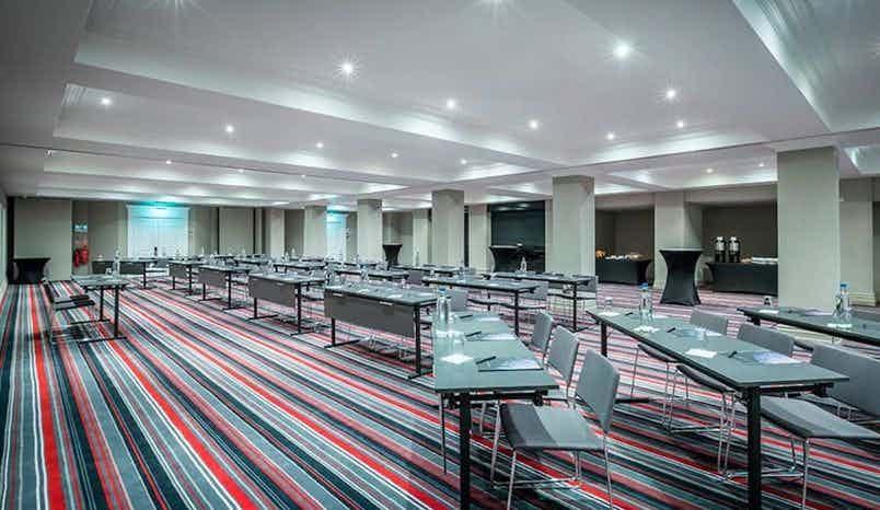 O'Connell Suite, Rui Plaza The Gresham