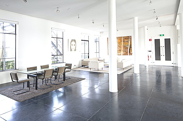 Building 41   Gallery  **Boek Building 41   Gallery in Taets Art and Event Park voor een uniek evenementenlocatie op het prachtige nationaal erfgoed in Het Amsterdamse Noordzeekanaal.**  Met zijn vele unieke gebouwen op