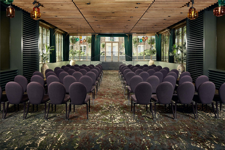 Garden Room, Pulitzer Amsterdam