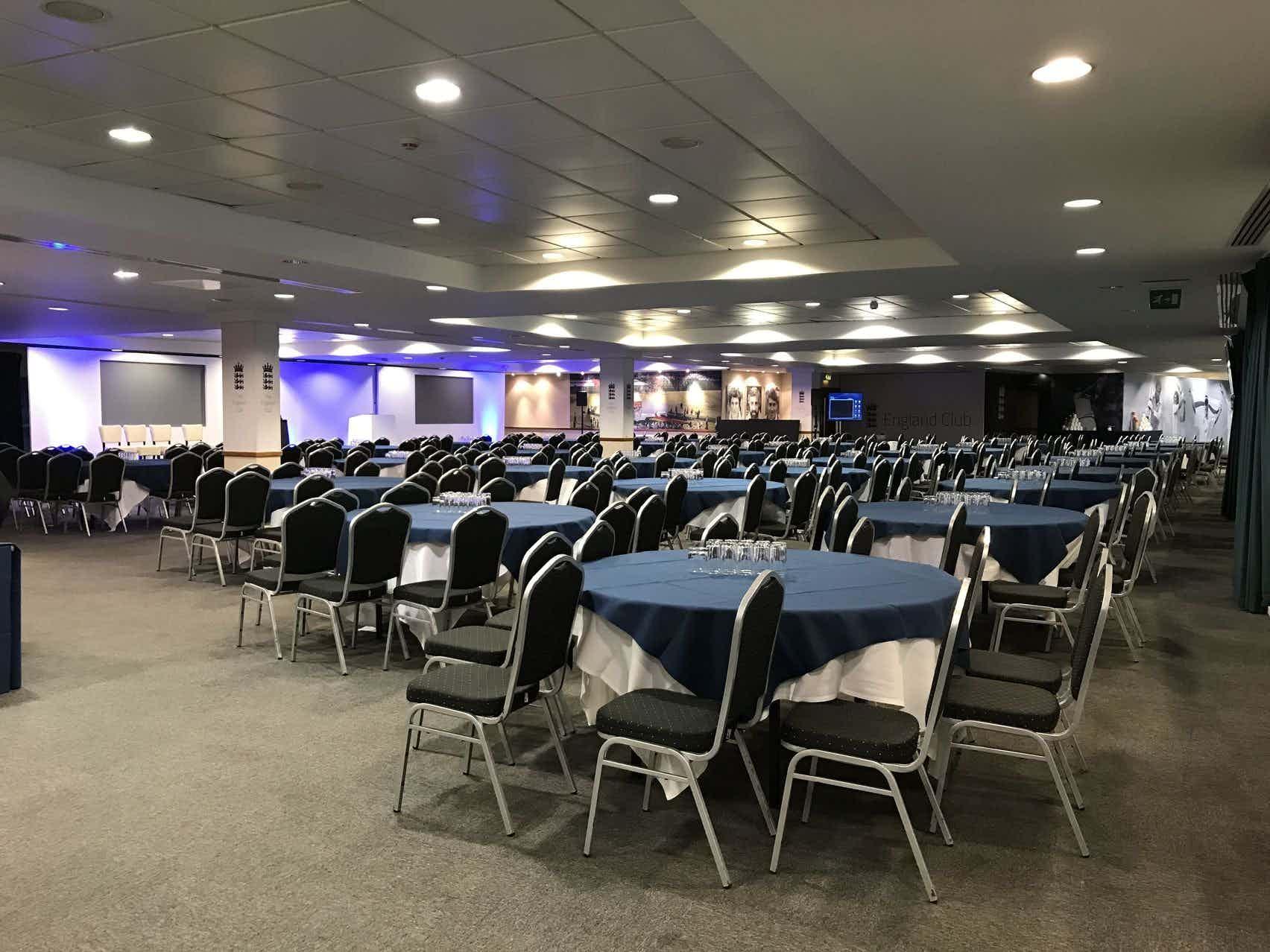 England Suite, Kia Oval Cricket Stadium