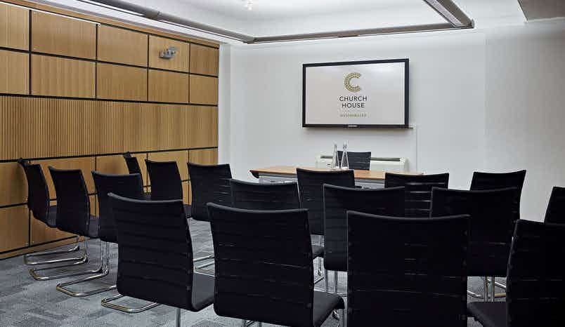 Coggan Room, Church House Westminster
