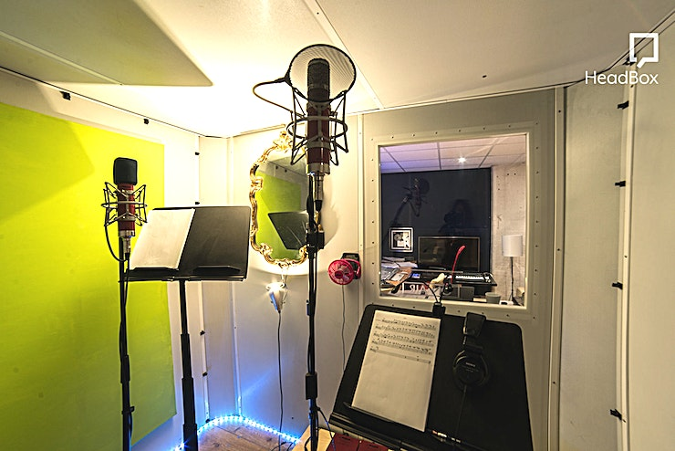 Studio 2 **Hire studio 2 at Soho Recording Studios for one of the best options for studio London has to offer.**   The facility at Soho Recording Studios has been designed to accommodate recording, mixing, overdubing, mastering & post production. There are tie lines connecting certain rooms so that, should it be required, one or more of the control rooms can be used as a live recording area in this top of the range Soho Recording Studio. Some furniture is included, but no equipment in the dry hire.   So if you're looking for top of the range recording studio in Soho then Studio.2 at Soho Recording Studios is one of the best options!   --PLEASE NOTE THIS SPACE FEE IS A DRY HIRE--