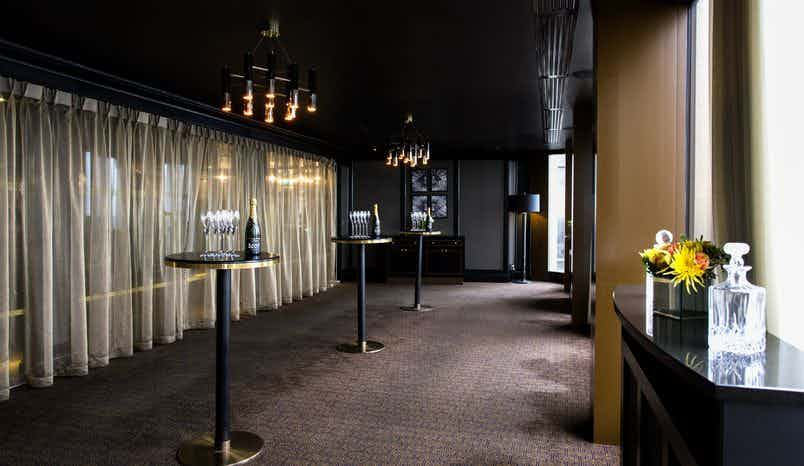 Private Dining Suite, City Social