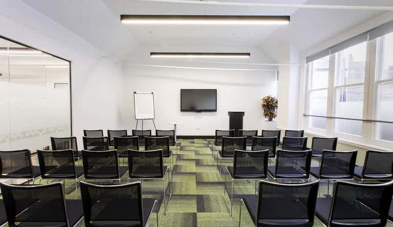 Training Room, Chamber Space