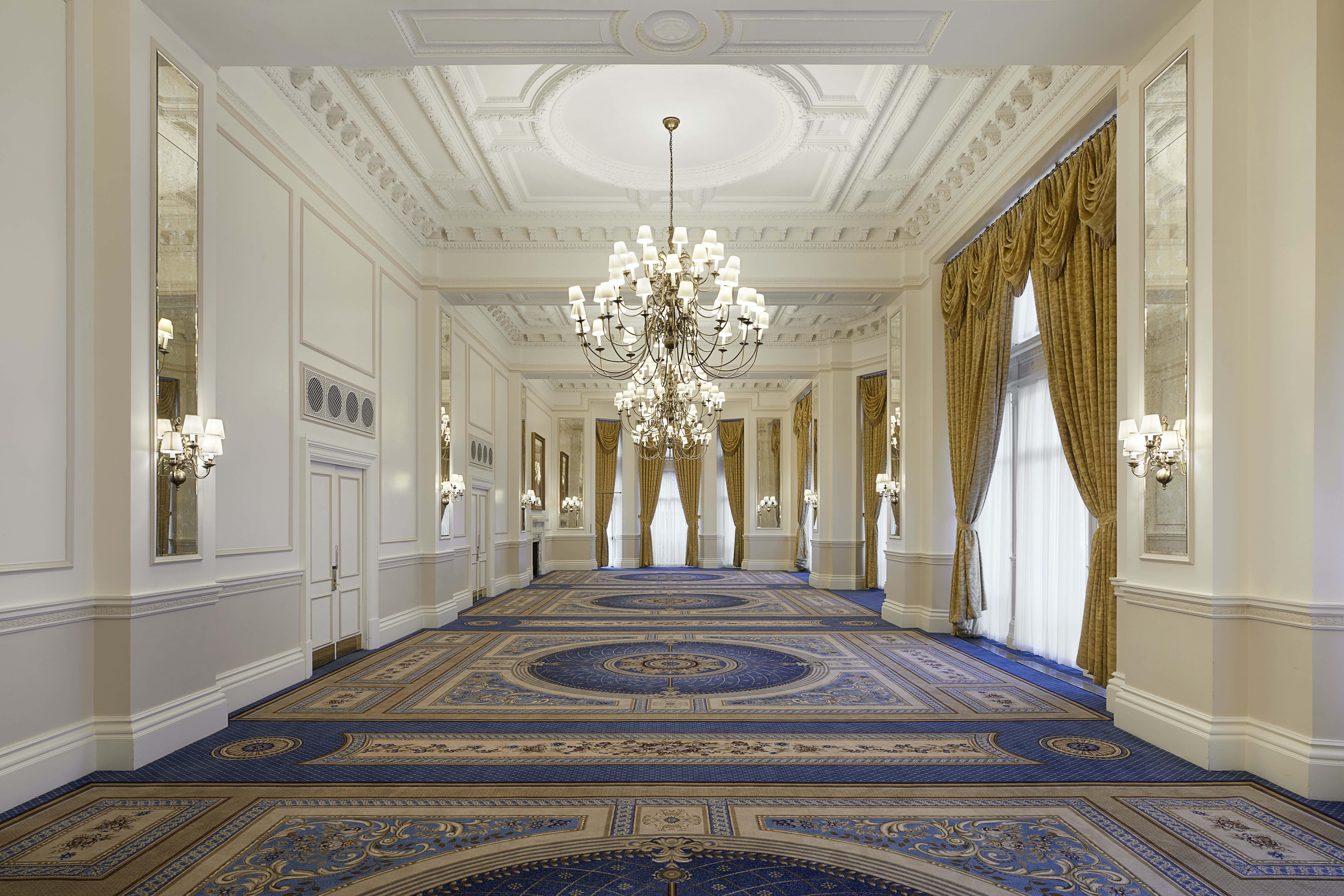 Empire Room, The Landmark London