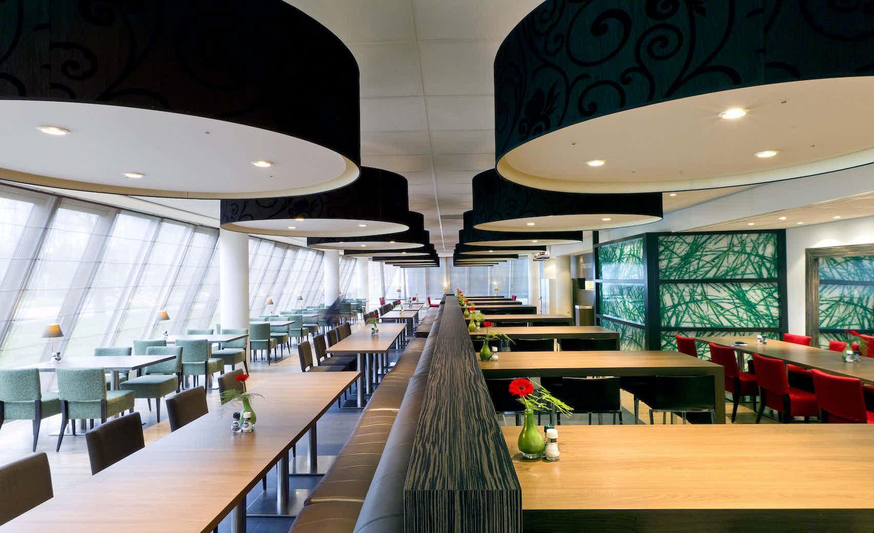 Restaurant, BCN Utrecht