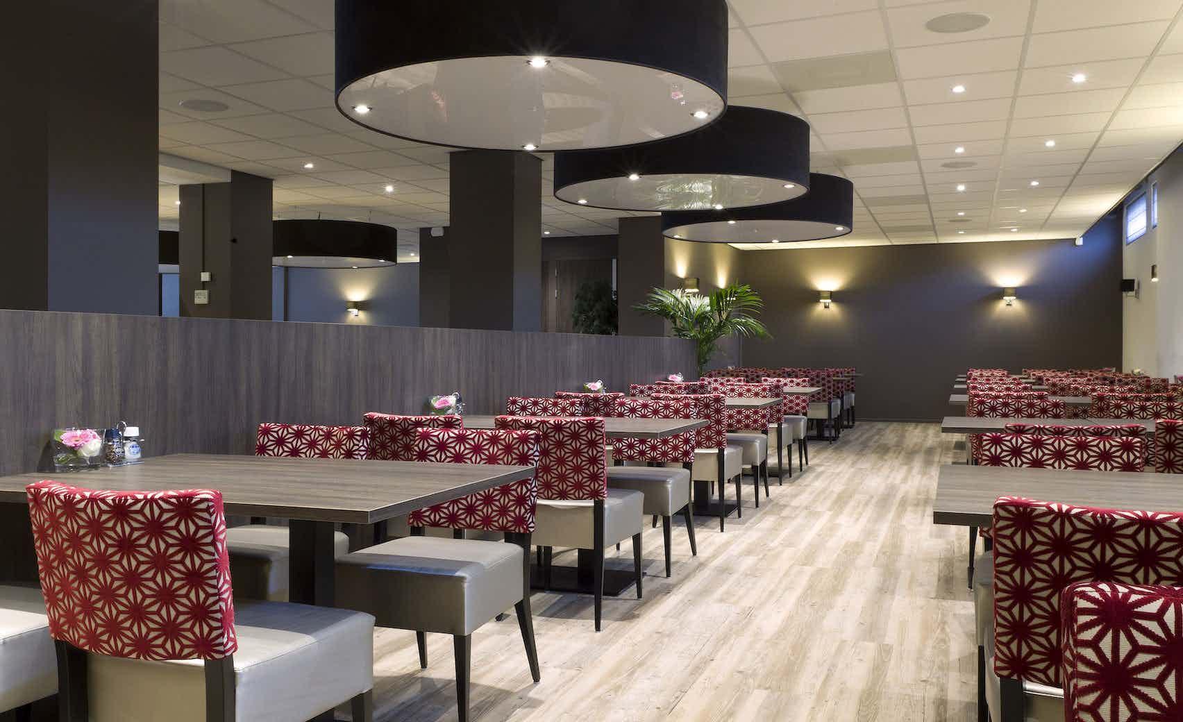 Restaurant, BCN Utrecht Cantraal Station
