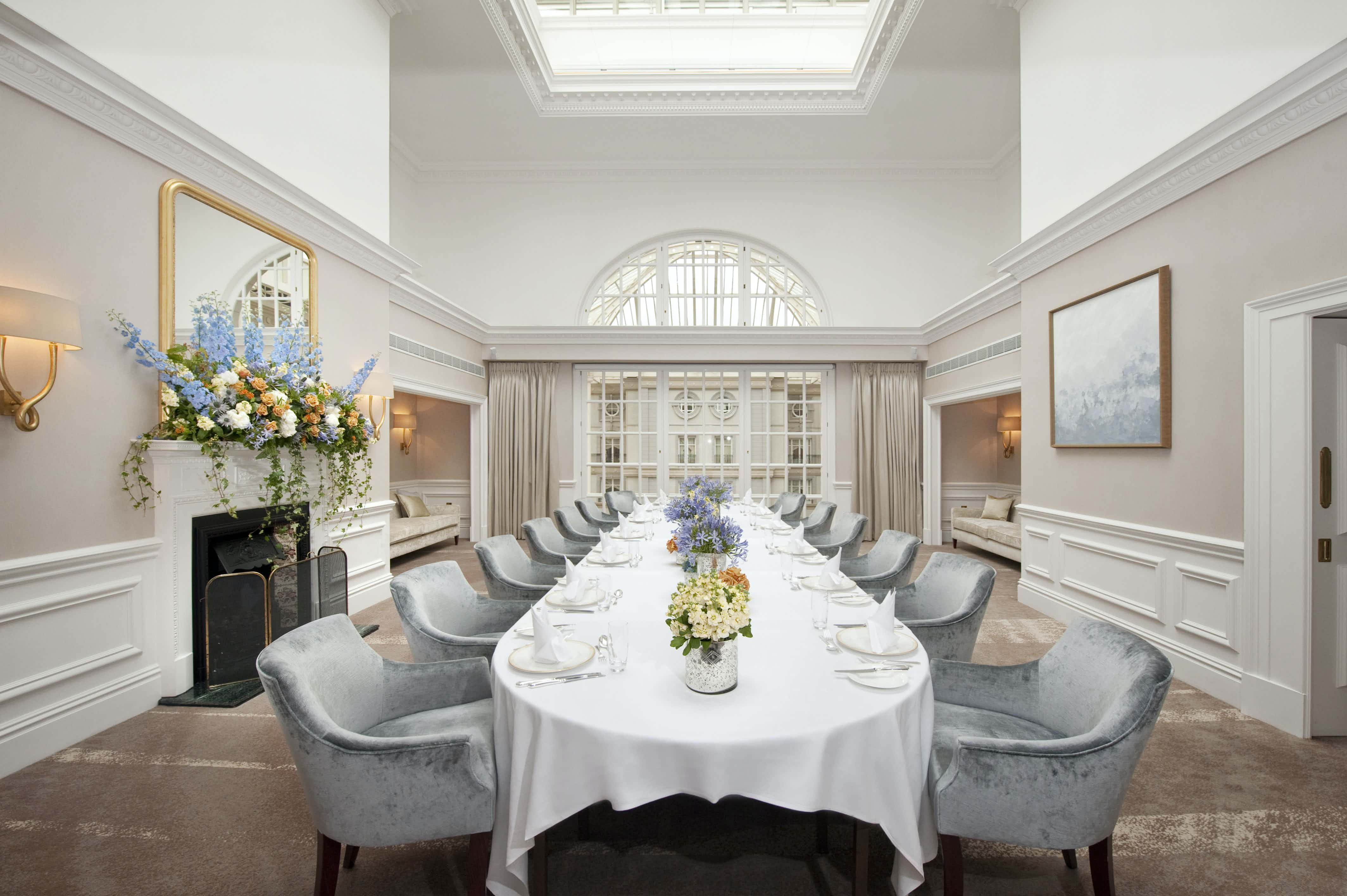 The Tower Suite, The Landmark London