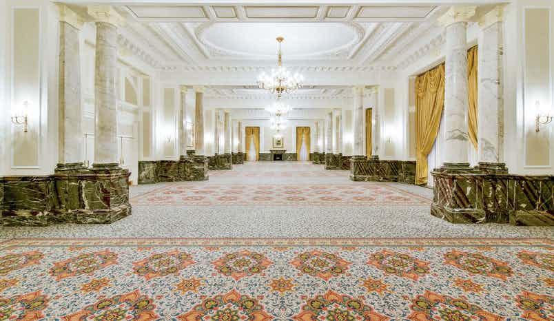 Marble Ballroom, The Landmark London