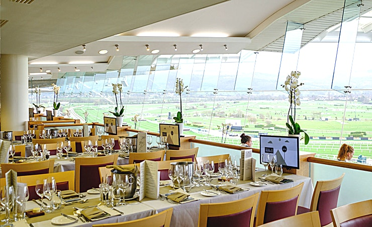 Panoramic Suite **The Panoramic Suite at Cheltenham  is a unique event Space for hire.**