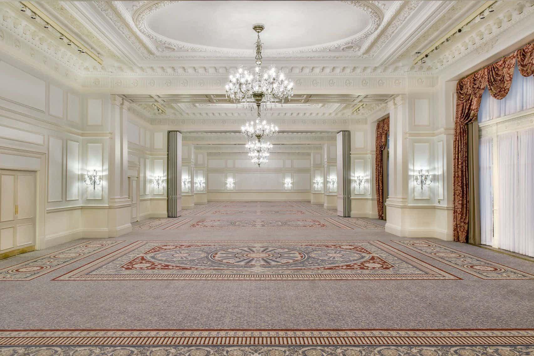 Grand Ballroom, The Landmark London