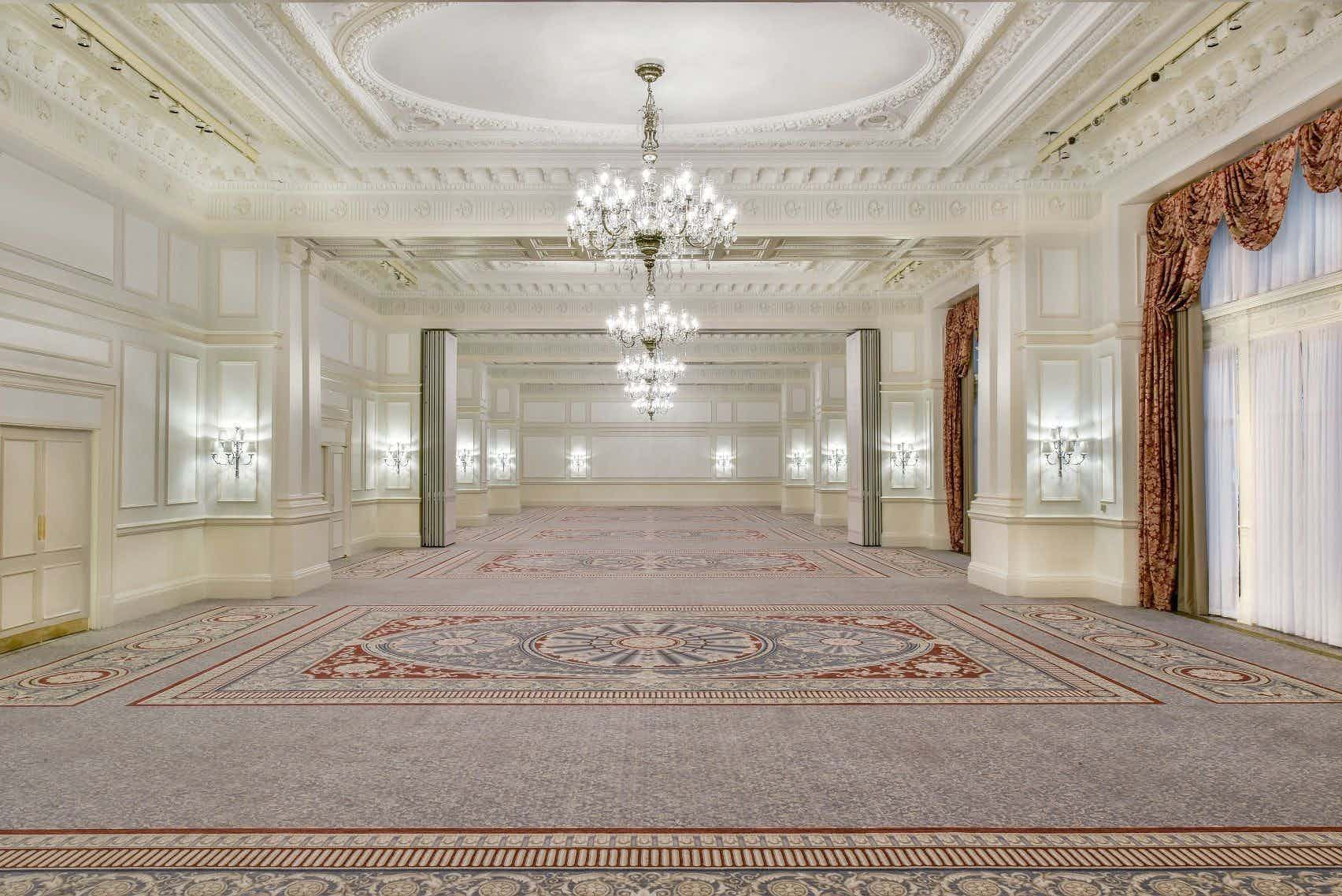 Grand Ballroom, The Landmark London
