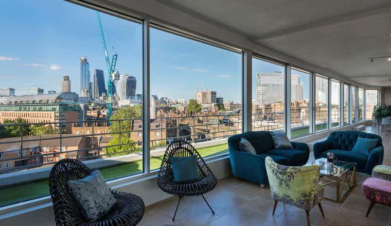 The Menier Penthouse, Southwark Square Ltd