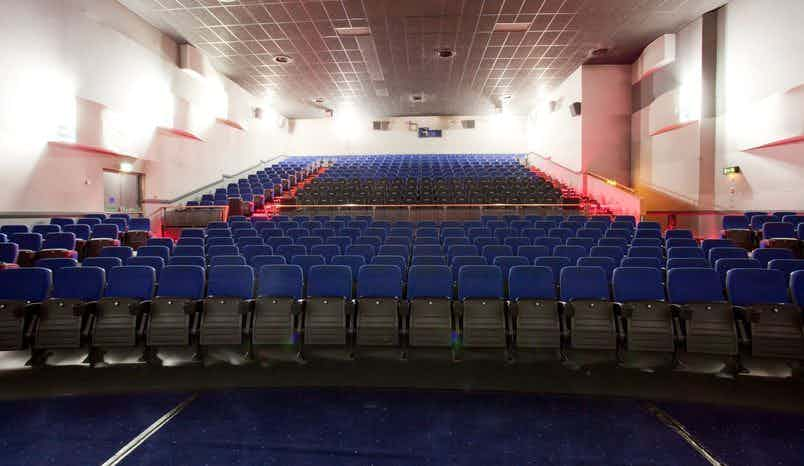 Whole Venue, ODEON Blanchardstown Cinema
