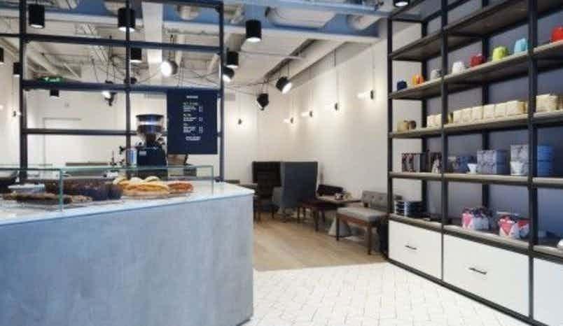 Exclusive Venue Hire, Workshop Coffee