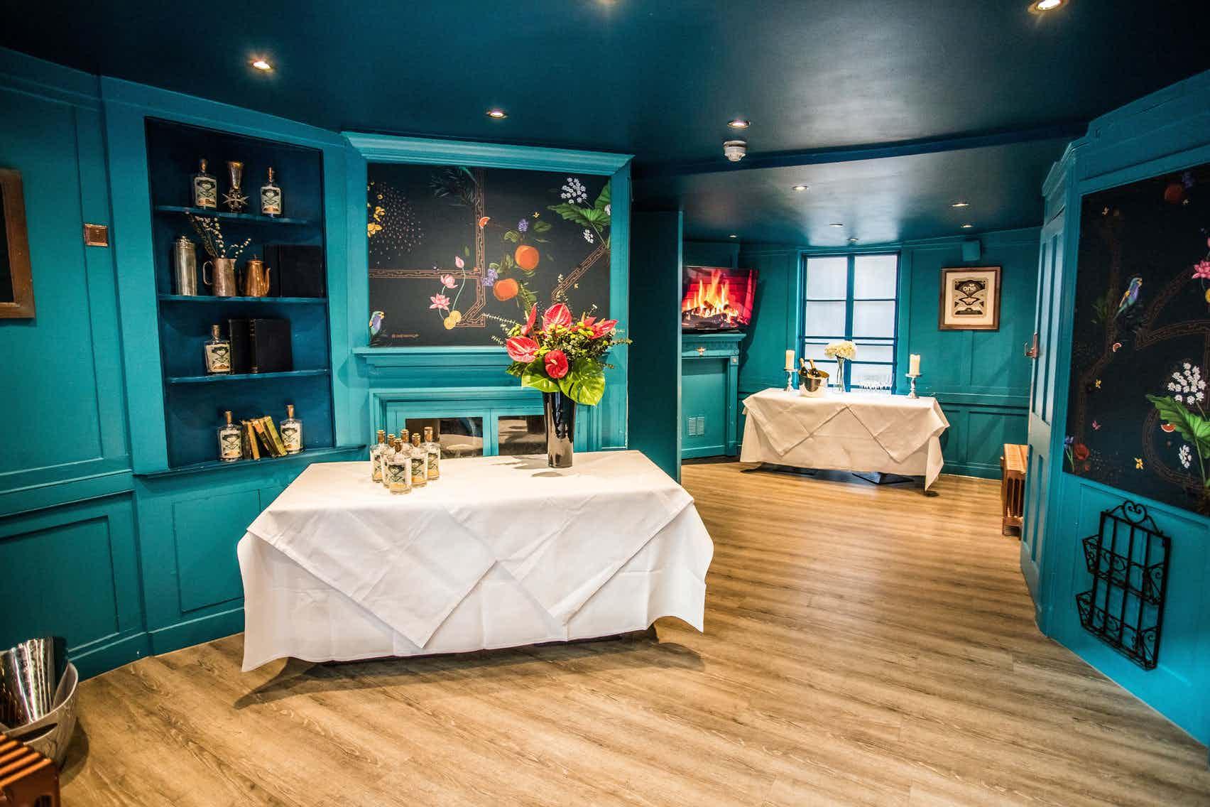 Art Gallery, Mews of Mayfair