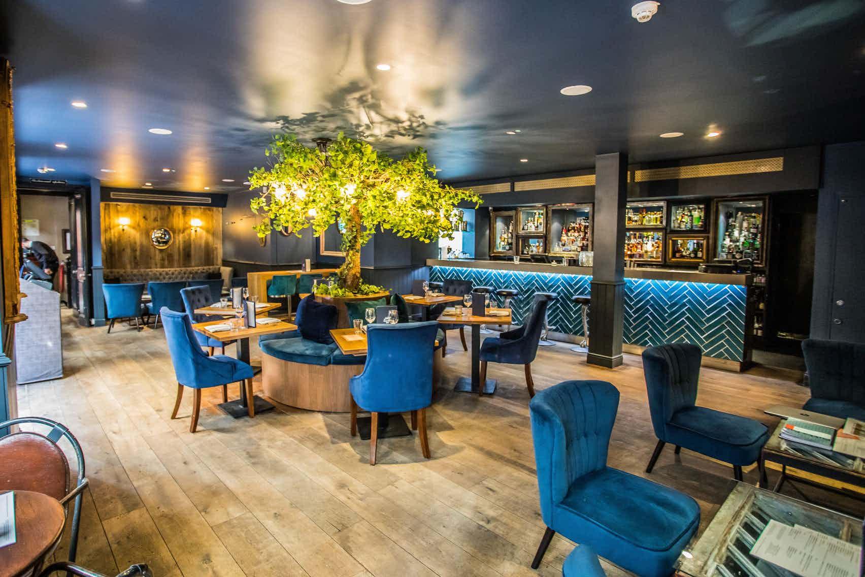 Mews Cocktail Bar, Mews of Mayfair