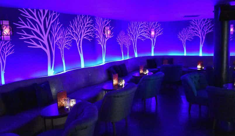 Mews Lounge Bar, Mews of Mayfair