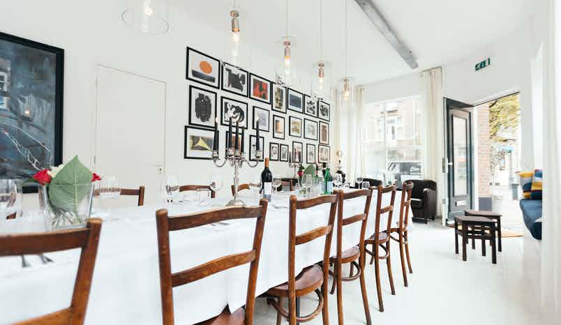 Private Dining Room, Dining 27