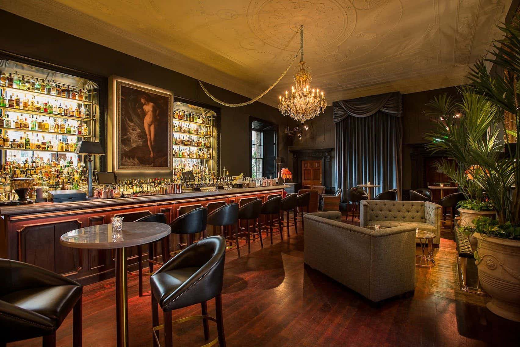 The Georgian Room, Farrier & Draper