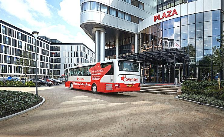 Rembrandt van Rijn **Rembrandt van Rijn is een moderne vergaderzaal te huur bij The Corendon Hotel Amsterdam.**  De Corendon City Hotel Amsterdam is een uniek hotel concept, gevestigd in Amsterdam Nieuw-West.  D