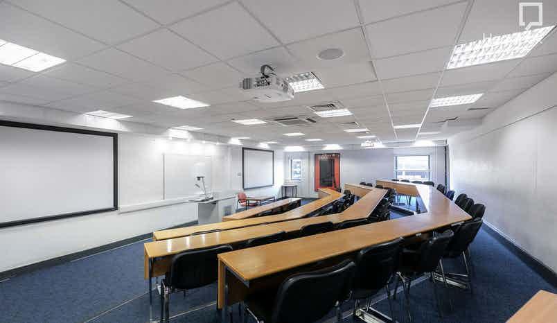 Business Building Room Q218, Glasnevin Campus