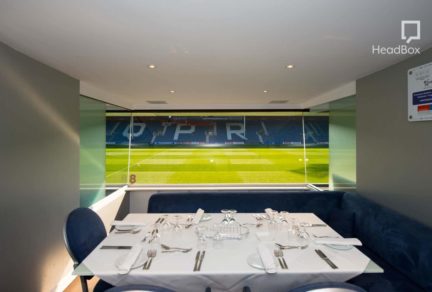 Suite 12, QPR Loftus Road