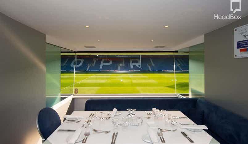 Suite 12, QPR Loftus Road